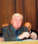 Igor Maslennikov - soviet and russian film director and screenwriter. | Игорь Федорович Масленников - cоветский и российский режиссер и сценарист.