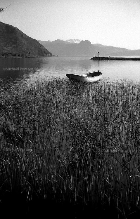 05.2004 <br /> <br /> Lac entre Istambul et la cappadoce.<br /> <br /> Lake between Istambul and Cappadochia.
