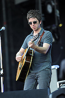 Noel Gallagher performs at the &quot;Heineken Jamming&quot; Festival in Rho, Italy, July 5, 2012. Credit: Diena-Brengola/face to face/MediaPunch Inc. ***FOR USA ONLY*** ***Online Only for USA Weekly Print Magazines*** *NORTEPHOTO.COM*<br /> **CREDITO*OBLIGATORIO** <br /> **No*Venta*A*Terceros**<br /> **No*Sale*So*third**<br /> *** No*Se*Permite Hacer Archivo**<br /> **No*Sale*So*third**