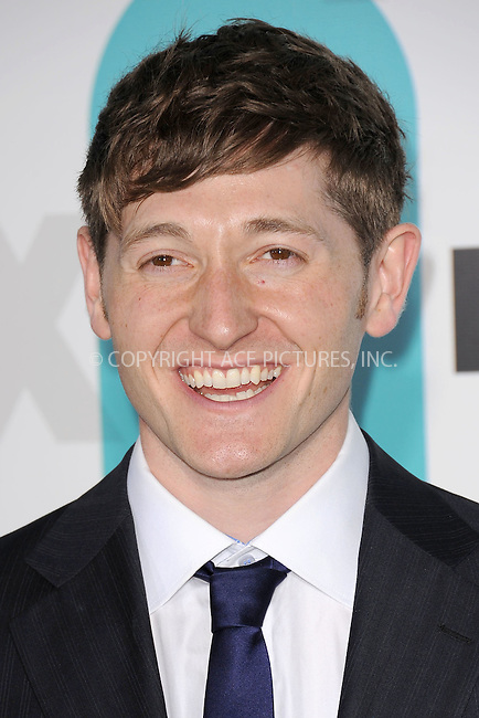 WWW.ACEPIXS.COM . . . . . .May 14, 2012...New York City....Lucas Neff attending the 2012 FOX Upfront Presentation in Central Park on May 14, 2012  in New York City ....Please byline: KRISTIN CALLAHAN - ACEPIXS.COM.. . . . . . ..Ace Pictures, Inc: ..tel: (212) 243 8787 or (646) 769 0430..e-mail: info@acepixs.com..web: http://www.acepixs.com .