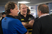 The Wellington Lions season launch at 89 Courtenay Place in Wellington, New Zealand on Friday, 11 August 2017. Photo: Marty Melville / lintottphoto.co.nz