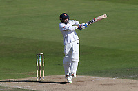 Murali Vijay hits 4 runs for Essex during Nottinghamshire CCC vs Essex CCC, Specsavers County Championship Division 1 Cricket at Trent Bridge on 13th September 2018