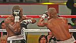 Edison Miranda  gano por ko  en el asalto  5 ...