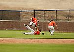 MHSAA Baseball Regional - FHC vs Rockford