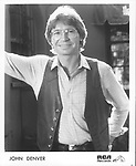 JOHN DENVER..photo from promoarchive.com/ Photofeatures....