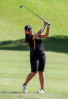 Celeste McLean of Taranaki. Day one of the Toro Interprovincial Women's Championship, Sherwood Golf Club, Wjangarei,  New Zealand. Monday 4 December 2017. Photo: Simon Watts/www.bwmedia.co.nz