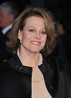 Sigourney Weaver at the 60th BFI London Film Festival &quot;A Monster Calls&quot; May Fair Hotel gala screening, Odeon Leicester Square cinema, Leicester Square, London, England, UK, on Thursday 06 October 2016.<br /> CAP/CAN<br /> &copy;CAN/Capital Pictures /MediaPunch ***NORTH AND SOUTH AMERICAS ONLY***