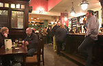 The Scarbrough Hotel, central Leeds. A popular real ale pub owned by Enterprise inns. Enterprise have realised that leaving alone may be  the best option
