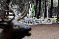 campionati italiani tiro con l'arco 3D