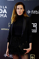 Carola Escamez attends to 'Como la Vida Misma' film premiere during the 'Madrid Premiere Week' at Callao City Lights cinema in Madrid, Spain. November 12, 2018. (ALTERPHOTOS/A. Perez Meca) /NortePhoto.com