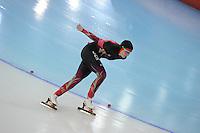 OLYMPICS: SOCHI: Adler Arena, 09-02-2014, 3000 m Ladies, Bente Kraus (GER), ©foto Martin de Jong