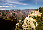 Arizona, Grand Canyon.  South Rim.  Photo azgran101.  .Photo copyright Lee Foster, 510/549-2202, lee@fostertravel.com, www.fostertravel.com