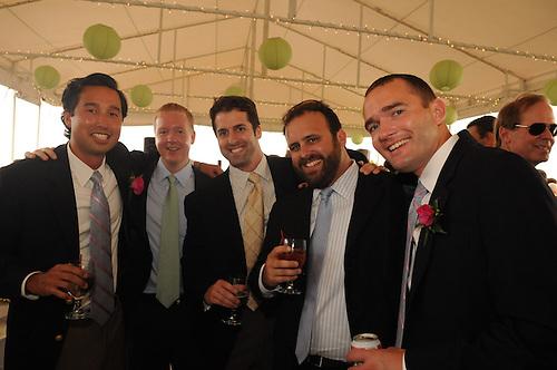 American Yacht Club Wedding<br /> July, 2010