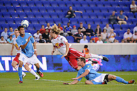 New York Red Bulls vs FC New York