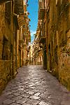 Via Allesandro Paternostro, Palermo, Sicily