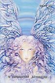 Marie, MODERN, MODERNO, paintings+++++,USJO69,#N# Joan Marie angel woman