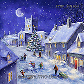 Marcello, CHRISTMAS SYMBOLS, WEIHNACHTEN SYMBOLE, NAVIDAD SÍMBOLOS, paintings+++++,ITMCXM1653,#XX#