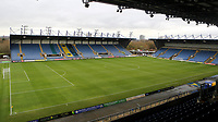 General view of the Kassam Stadium during Oxford United vs MK Dons, Sky Bet EFL League 1 Football at the Kassam Stadium on 1st January 2018