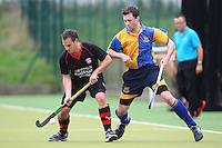 Upminster HC vs Havering HC 05-10-13