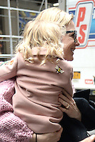 www.acepixs.com<br /> January 22, 2017 New York City<br /> <br /> Cate Blanchett arrives to a performance of 'The Present' at the Barrymore Theatre on Broadway on January 22, 2017 in New York City.<br /> <br /> Credit: Kristin Callahan/ACE Pictures<br /> <br /> <br /> Tel: 646 769 0430<br /> e-mail: info@acepixs.com