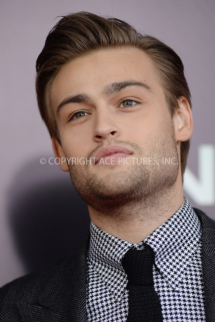 WWW.ACEPIXS.COM<br /> March 26, 2014 New York City<br /> <br /> Douglas Booth attending the 'Noah' New York premiere at Ziegfeld Theatre on March 26, 2014 in New York City.<br /> <br /> Please byline: Kristin Callahan<br /> <br /> ACEPIXS.COM<br /> <br /> Tel: (212) 243 8787 or (646) 769 0430<br /> e-mail: info@acepixs.com<br /> web: http://www.acepixs.com