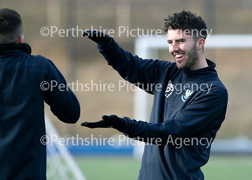 St Johnstone Training&hellip;05.02.19<br />