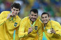 2016 Rio - Football