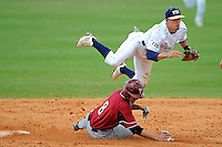 FIU Baseball v. Troy (3/21/10)