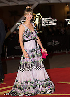 14th Marrakech International Film Festival - Marocco