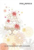 Simonetta, WEDDING, paintings, ITDPNZF0019,#W# Hochzeit, boda, illustrations, pinturas ,everyday