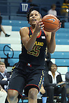 03 January 2013: Maryland's Alyssa Thomas. The University of North Carolina Tar Heels played the University of Maryland Terrapins at Carmichael Arena in Chapel Hill, North Carolina in an NCAA Division I Women's Basketball game. UNC won the game 60-57.