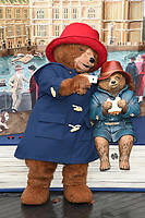 UK: Paddington Bear Pop-Up London