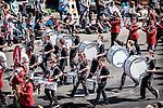 4.9.16 - Alien Drumline...