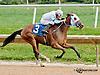 My Man Don winning at Delaware Park on 10/3/13