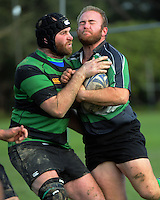 160709 Manawatu Club Rugby - Presidents Grade