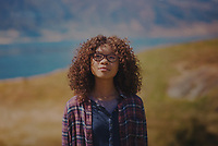A Wrinkle in Time (2018) <br /> Storm Reid<br /> *Filmstill - Editorial Use Only*<br /> CAP/MFS<br /> Image supplied by Capital Pictures