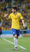Brazil's Oscar