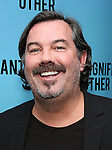"""Duncan Sheik attends the Broadway Opening Night performance after party for """"Significant Other"""" at the Redeye Grill on March 2, 2017 in New York City."""