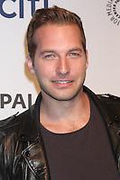 "Ryan Hansen<br /> at PALEYFEST Presents: ""Veronica Mars,"" Dolby Theater, Hollywood, CA 03-13-14<br /> David Edwards/DailyCeleb.com 818-249-4998"