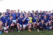 Div 1 Rugby Final - Nelson v Wanderers