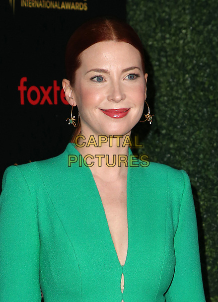 04 January 2019 - West Hollywood California - Emma Booth. 8th AACTA International Awards held at Skybar at Mondrian Los Angeles.         <br /> CAP/ADM/FS<br /> ©FS/ADM/Capital Pictures