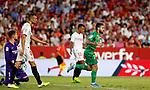 Real Sociedad's Cristian Portu during La Liga match. Sep 29, 2019. (ALTERPHOTOS/Manu R.B.)