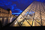 Paris Museum Louvre