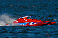S-17 (2.5 Litre Stock hydroplane(s)
