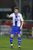 15/03/2016 Sky Bet League 1 Fleetwood Town v Walsall<br /> Andy Taylor
