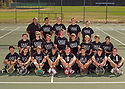 2012-2013 KSS Boys Tennis