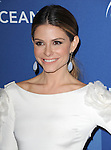 Beverly Hills , California - October 30 :  Maria Menounos arrives at The Oceana's Partners Awards Gala 2013 held at The Regent Beverly Wilshire in Beverly Hills, California on October 30,2012                                                                               © 2013 Hollywood Press Agency