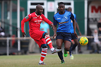 Hornchurch vs Wingate & Finchley 31-08-19