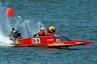 18-H       (Outboard hydroplanes)
