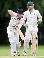 Upminster CC v Harlow CC 09-Jun-2012